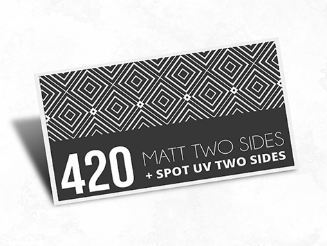http://shop.copycatprint.com.au/images/products_gallery_images/420_Matt_Two_Sides_Spot_UV_Two_Sides3517.jpg