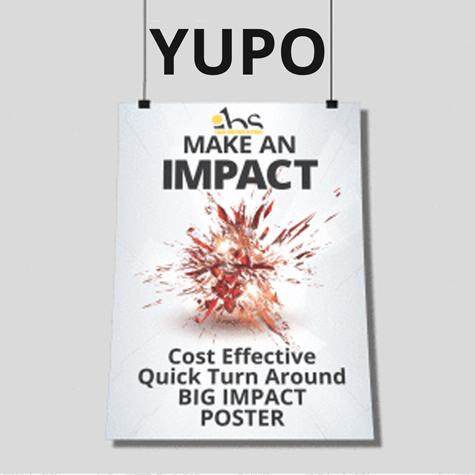 Yupo Poster